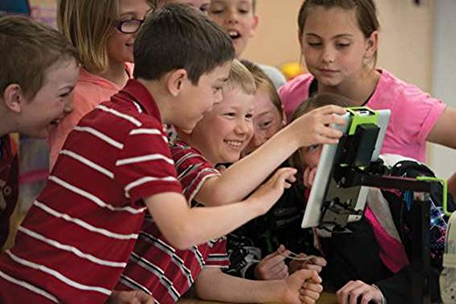 Copernicus Dewey the Document Camera Stand with Spring Loaded Clamp for Classroom
