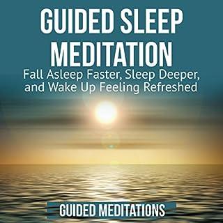 Guided Sleep Meditation cover art