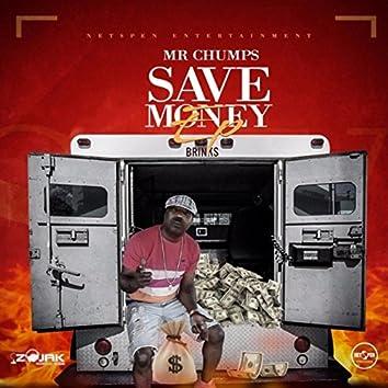 Save Money EP