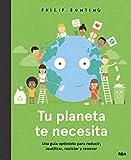Tu planeta te necesita (COFRE ENCANTADO)