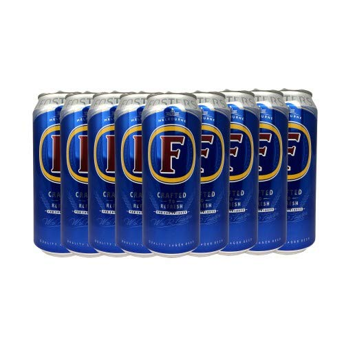 Fosters 24x440ml Dose inkl 6€ Pfand