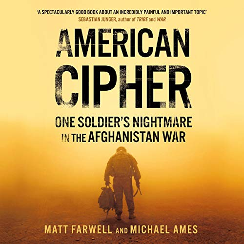 American Cipher cover art