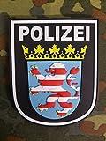 ATG Kriminaltechnik GmbH Aufnäher