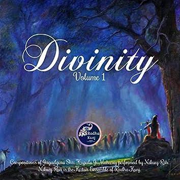 Divinity Volume 1
