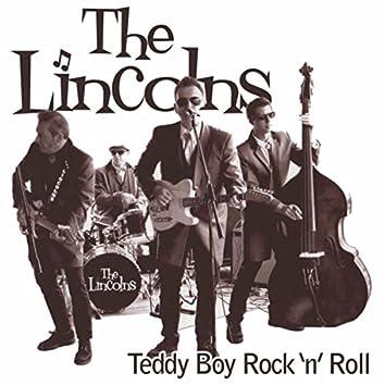 Teddy Boy Rock 'n' Roll