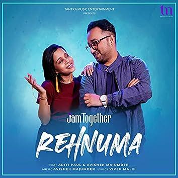 Rehnuma