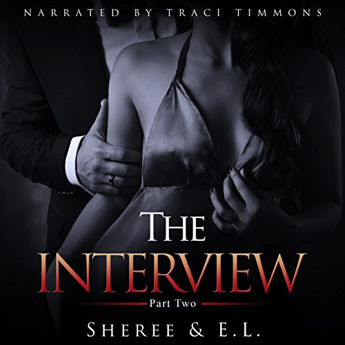 The Interview: Part Two audiobook cover art