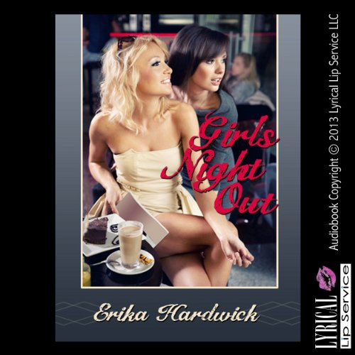 Girl's Night Out audiobook cover art