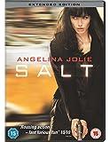 Salt [Reino Unido] [DVD]