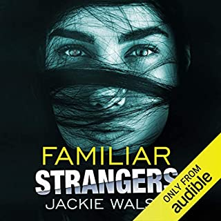 Familiar Strangers cover art