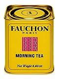 フォション 紅茶モーニング(缶入り)125g