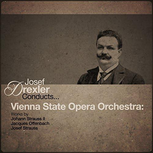 Vienna State Opera Orchestra & Josef Drexler