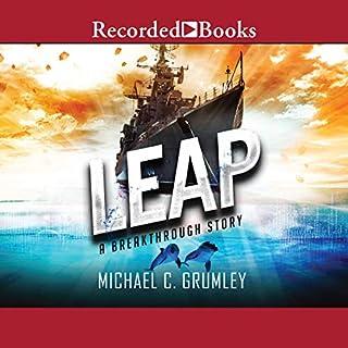 Leap cover art