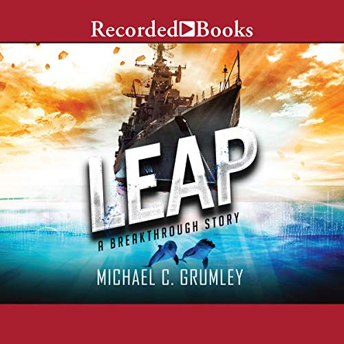 Leap  By  cover art