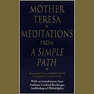 Meditations from a Simple Path cover art