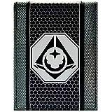 microsoft halo 5 guardians argento portafoglio