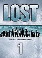 Lost - 1. Staffel
