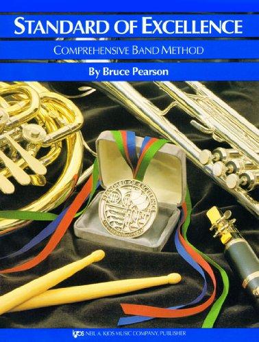 Standard Of Excellence: Comprehensive Band Method Book 2 (Tuba): Noten für Tuba