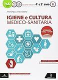 Igiene e cultura medico sanitaria. Per gli Ist. professionali. Con e-book. Con espansione online (Vol. B)