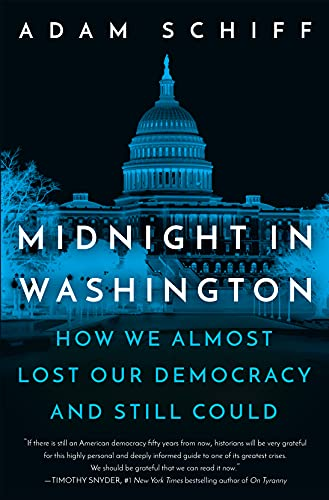 Midnight in Washington: How We A...