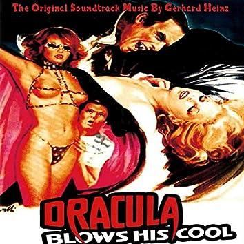 Dracula Blows His Cool (Original Motion Picture Soundtrack)