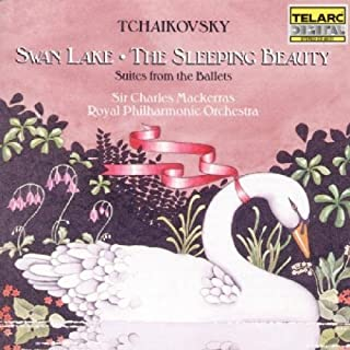 Tchaikovsky: Swan Lake & The Sleeping Beauty Suites