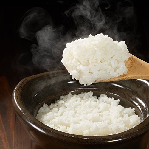 【精米】[Amazonブランド]HappyBelly北海道産ななつぼし5kg農薬節減米令和2年産