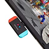 Bluetooth Adapter for Nintendo Switch USB C Wireless Audio Transmitter Support APTX Low Latency Voice Chat Passthrough Charging Compatible with AirPods PS4 Bose Sony and Bluetooth Speakers Earbuds