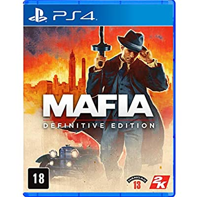 mafia definitive edition, End of 'Related searches' list