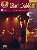 Black Sabbath Songbook: Guitar Play-Along Volume 67