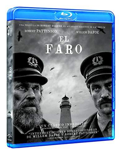 El Faro (BD) [Blu-ray] (Blu-ray)
