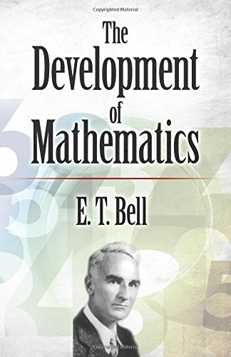 Image OfThe Development Of Mathematics