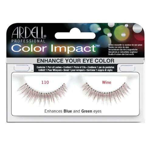 ARDELL 110 Wine Faux-cils