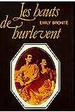 Les hauts de Hurle-vent / Brontë, Emily / Réf: 23893