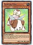YU-GI-OH! - Fluffal Dog (MP15-EN140) - Mega Pack 2015 - 1st Edition - Rare