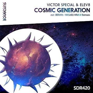 Cosmic Generation