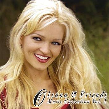 Oksana & Friends