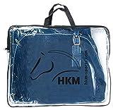 HKM 87759500.0030 Abschwitzdecke Madrid, grau