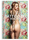 TATTOOED BEAUTIES ? Tattoo Photography (English Edition): Stylish, creative, and super sexy - Christian Saint