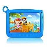 Tablet per Bambini 7 Pollici Con WiFi Offerte 2 + 32GB - Android 6.0...