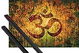 1art1 Spiritualität Poster (91x61 cm) OM, Schöpfung Und
