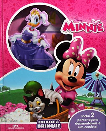Minnie: Encaixe e Brinque
