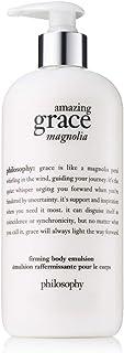 Philosophy Amazing Grace Magnolia Firming Body Emulsion, 480ml