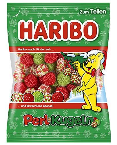 Haribo Perl-Kugeln, 200 g