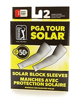 solar sleeves men golf