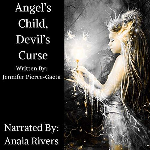 Angel's Child, Devil's Curse audiobook cover art