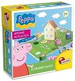 Lisciani 44412 – Peppa Pig El Juego de la Caza al Tesoro