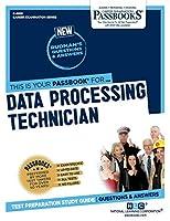 Data Processing Technician (Career Examination)