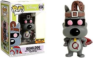 Funko Pop! Disney #414 Doug Quaildog (Hot Topic Exclusive)