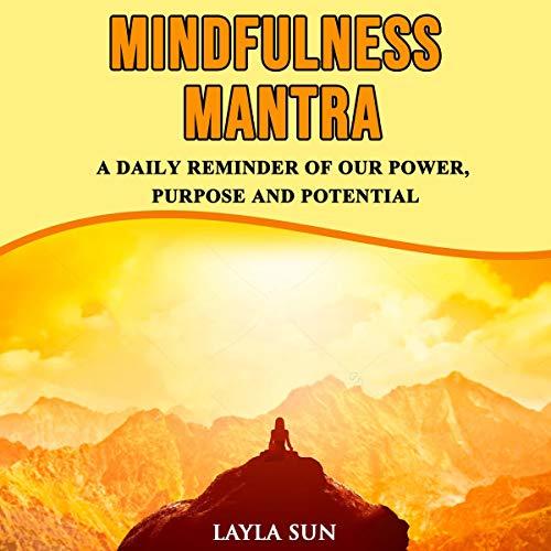 Mindfulness Mantra Titelbild